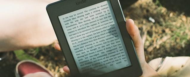 e-booki, e-książki